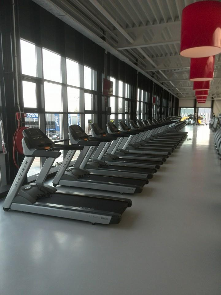 Big Gym (Alkmaar)